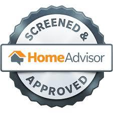 Home Advisor Screened & Approved Logo